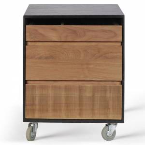 Oscar Drawer Unit - 3 Drawers