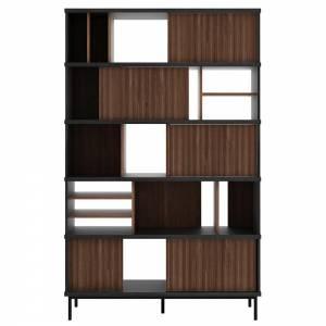 Oscar Rack Bookcase - Teak