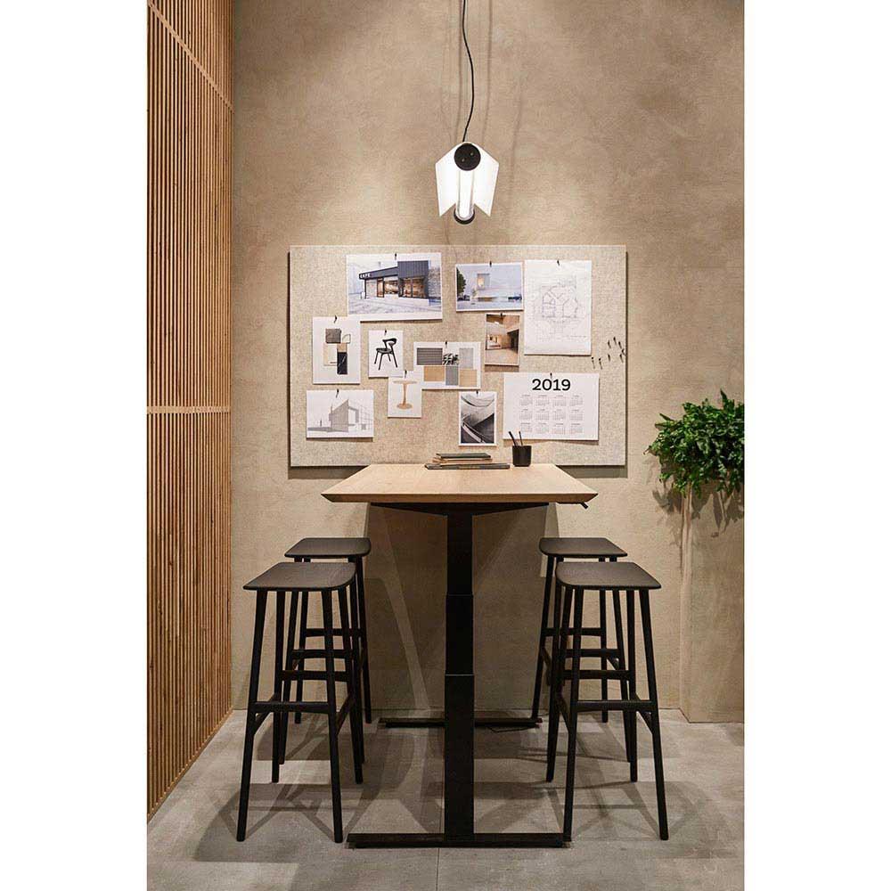 Bar Stool Desk