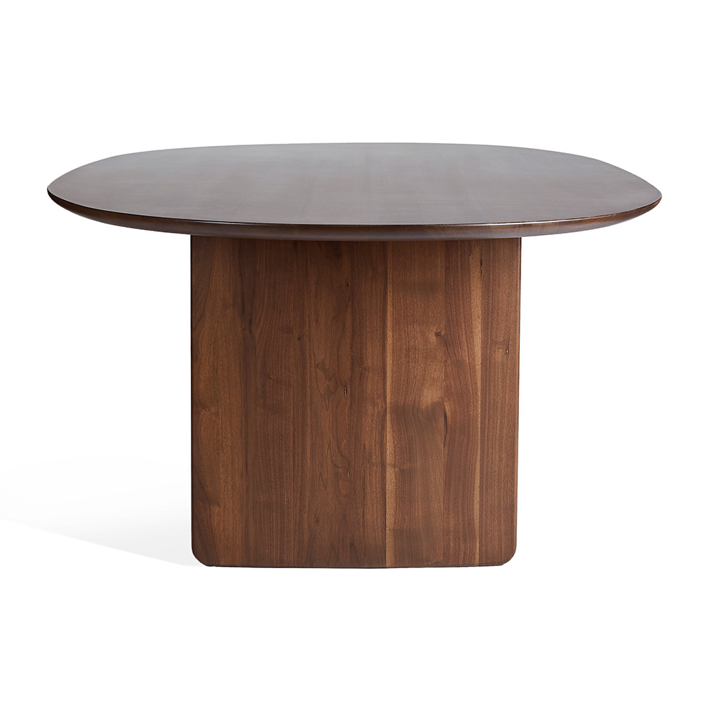 Pennon Large Oval Dining Table