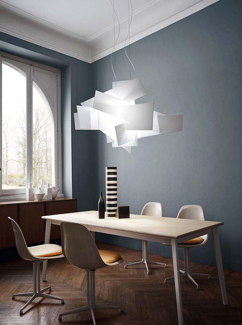 Foscarini Big Bang Pendant | Rouse Home
