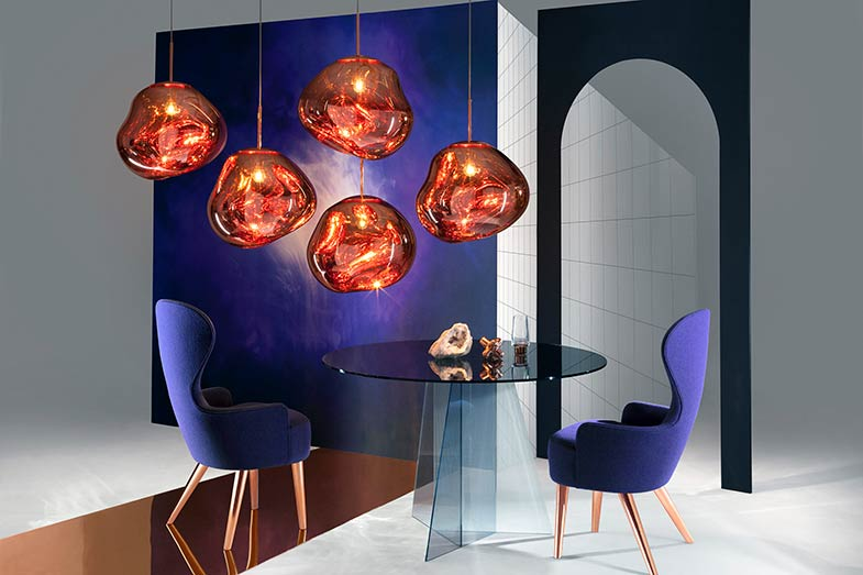 Tom Dixon Melt Pendant | Rouse Home